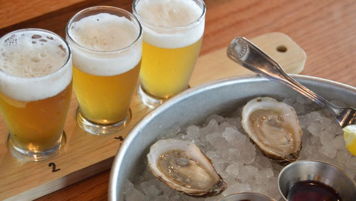 Our guide to Delmarva's craft brewery utopia