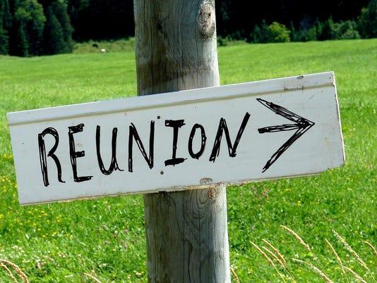 Reunions