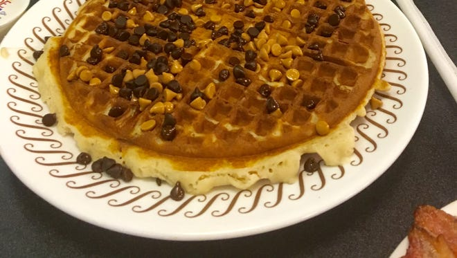 Certain times, our critic points out, call for Waffle House.