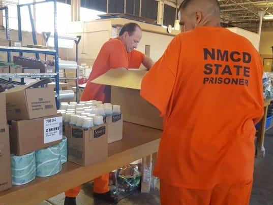 NM Inmates