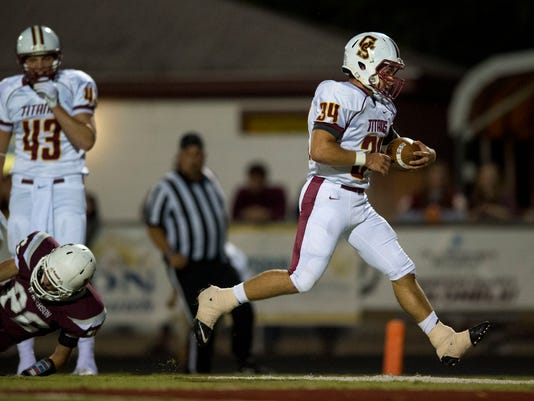 20170908 MS Henderson County vs. Gibson Southern