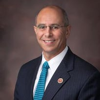Third District U.S. Rep. Charles Boustany, R-Lafayette, is a candidate for the U.S. Senate.