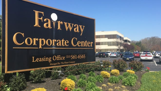 Bayada Home Health Care Inc. is considering a move to Fairway Corporate Center in Pennsauken - or to Philadelphia.