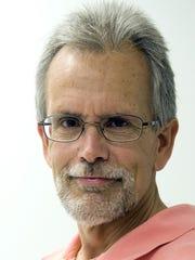 David Fritz, executive editor