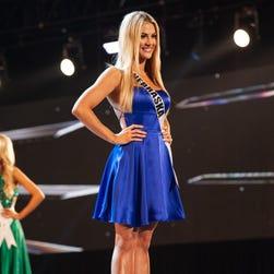 The winner of Miss USA is ... Miss Nebraska