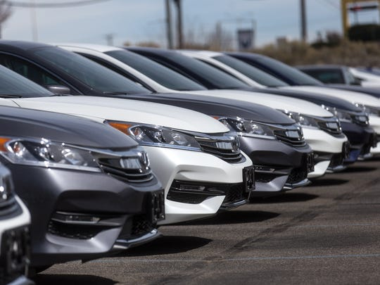 Honda Dealership Albuquerque >> Farmington Honda Dealership Changes Name Ownership