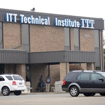 ITT Technical Institute has stopped enrolling new students.