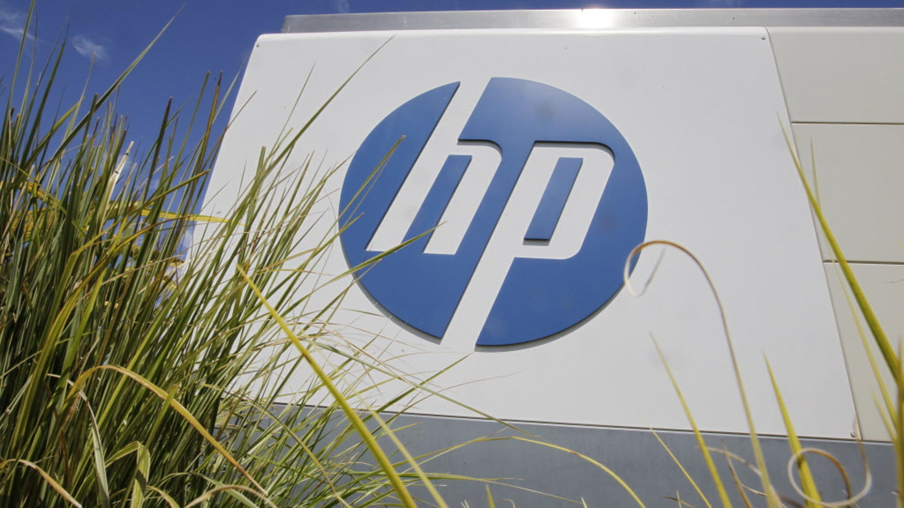 Hewlett Packard to cut up to 30,000 jobs from enterprise unit