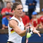 USTA aplogizes for playing German anthem from WWII at Fed Cup