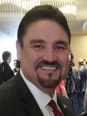Victor Berrios