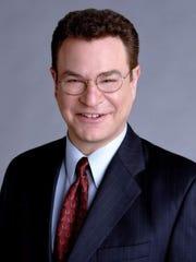 """Two-time Emmy Award winner Robert Wuhl (""""Bull Durham,"""""""