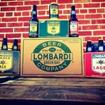 Cheeseheads rejoice! Lombardi Beer Company expanding into Tennessee