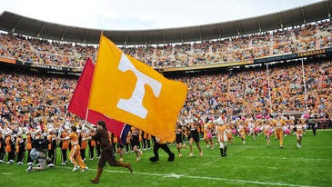 Tennessee will play Iowa in the January 2 TaxSlayer Bowl in Jacksonville, Fla.