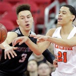 WIAA basketball: Kaukauna gets lift from Ivory, Ferris in semifinal victory