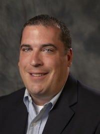 Joel Pogodzinski, Marquette University CFO