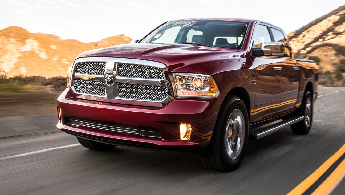 Consumer reports best diesel pickup 2014 autos post for Dave smith motors hours