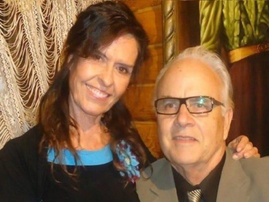 Anniversaries: Thomas Gabhart & Tonyia Gabhart