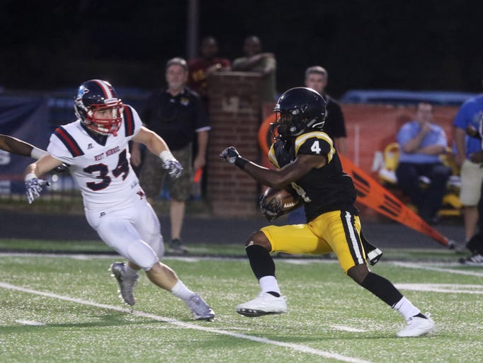 Neville hosts West Monroe for the schools' first game