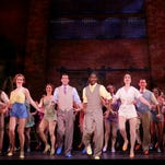 Broadway comes to Shreveport stages in hit shows