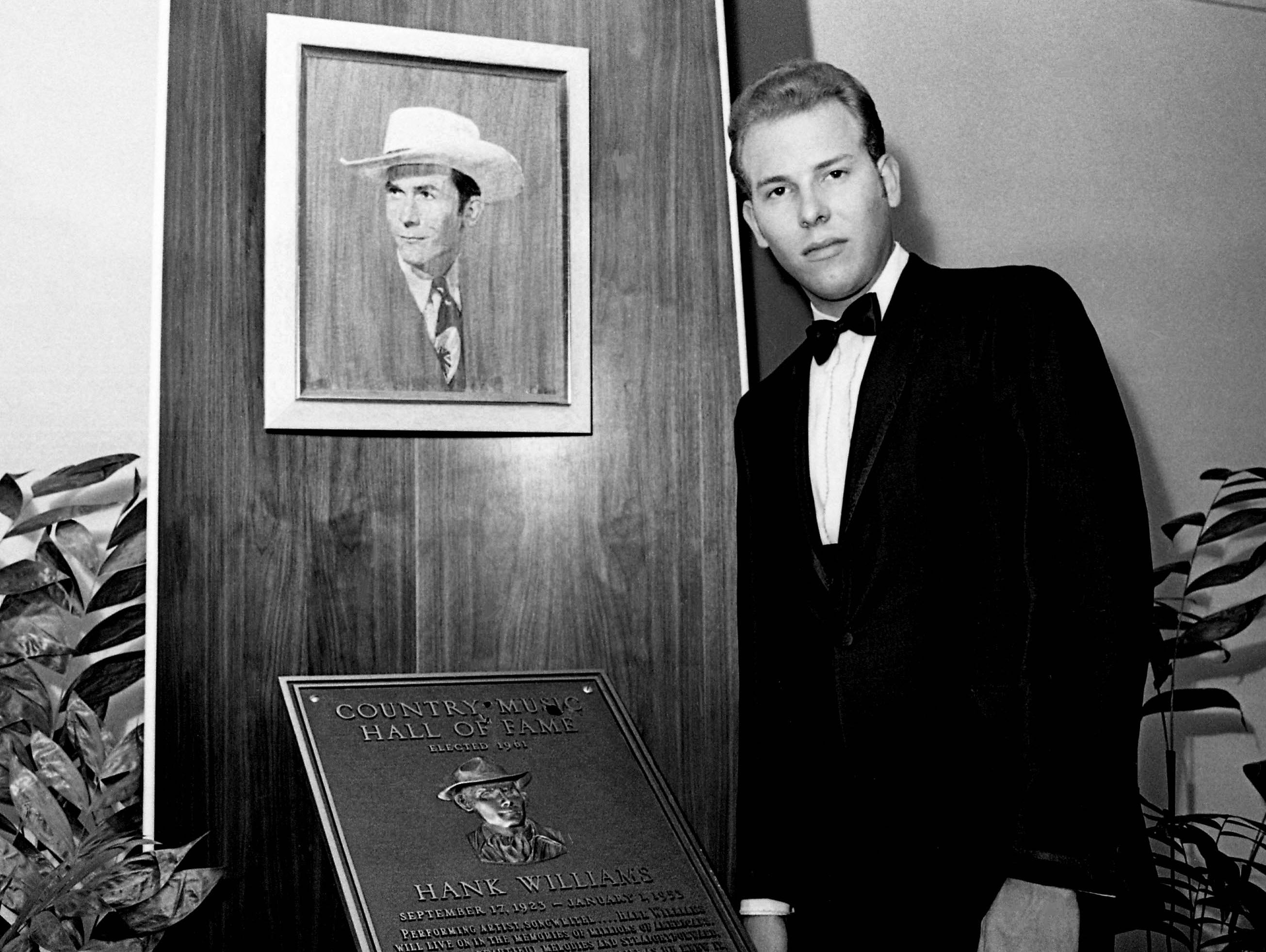 Look back at Music City history with a gallery of the opening of the Country Music Hall of Fame in March 1967.