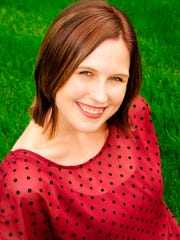 Author Marissa Meyer is wrapping up her  'Lunar Chronicles.'