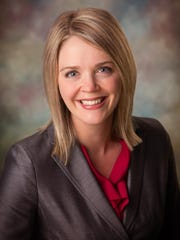 Sarah Fronza is the interim CEO and president of Silverton Health.