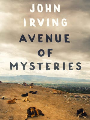 'Avenue of Mysteries' by John Irving