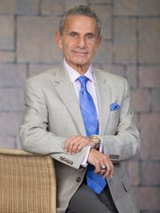 Charles H. Gamarekian is the chairman/CEO of Cambridge Pavers