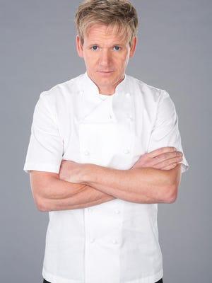 Gordon Ramsay Steak will open at Harrah's Resort in Atlantic City over Memorial Day weekend.