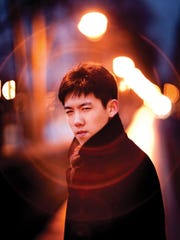Pianist Haochen Zhang will perform with the York Symphony
