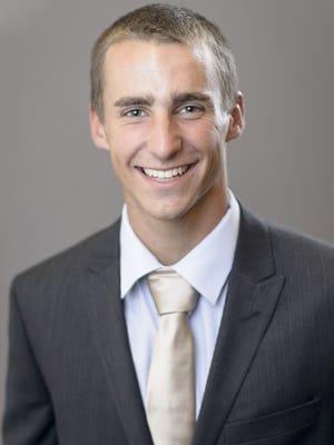 Tim Hildebrand, Purdue