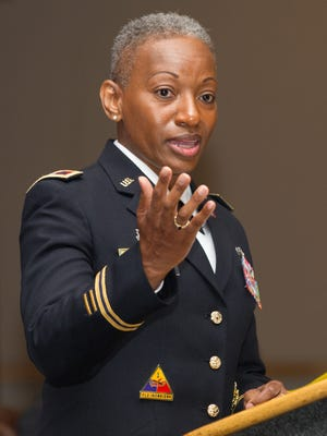 Army Col. Mary L. Martin assumed command of the Defense Equal Opportunity Management Institute in June.