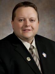 State Rep. Scott Krug (R-Nekoosa).