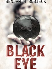 """""""Black Eye: Confessions of a Fake Psychic Detective #2,"""" by Benjamin Sobieck, was recently honored with a Watty award."""