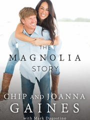 'The Magnolia Story' by Chip and Joanna Gaines