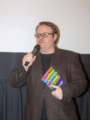 Tom Hall. The Montclair Film Festival held its 2017 Preview Party at Investors Bank Film & Media Center in Montclair. 04/02/2017