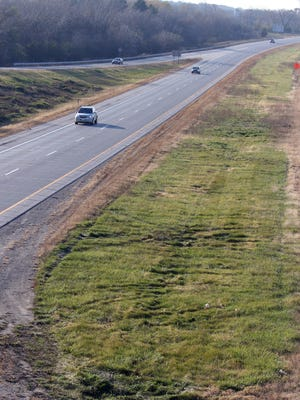 Cable barriers have been installed along Highway 16 between Oconomowoc and I-94 in Pewaukee. The state now plans to raise the speed limit along the stretch of highway from 65 mph to 70 mph.