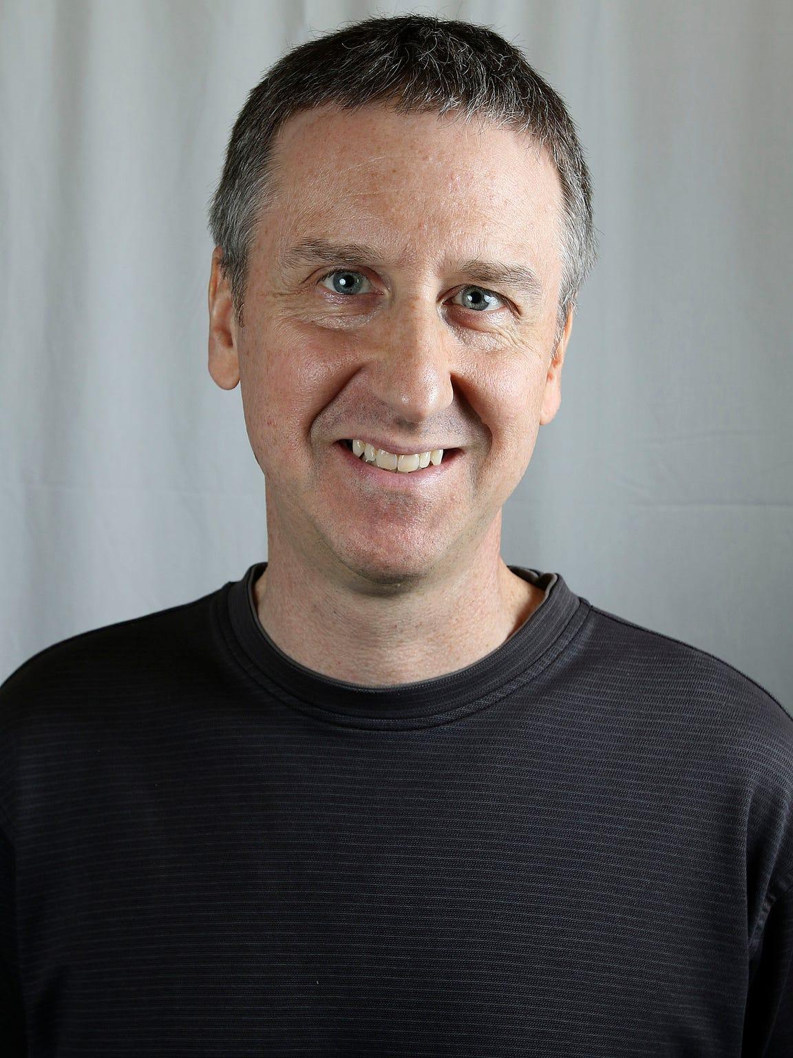 Bob Dohr