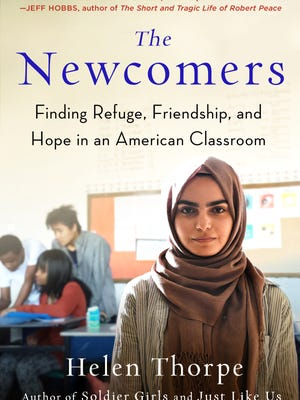 'The Newcomers' by Helen Thorpe