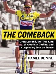 'The Comeback: Greg LeMond, the True King of American