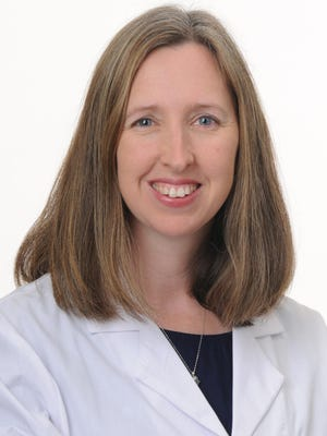 Dr. Gretchen Shaughnessy Arnoczy, an infectious diseases physician at FirstHealth of the Carolinas, is leading a study that seeks to determine how widespread COVID-19 is in the area. [Contributed photo]