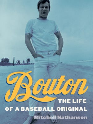 """Bouton: The Life of a Baseball Original"""