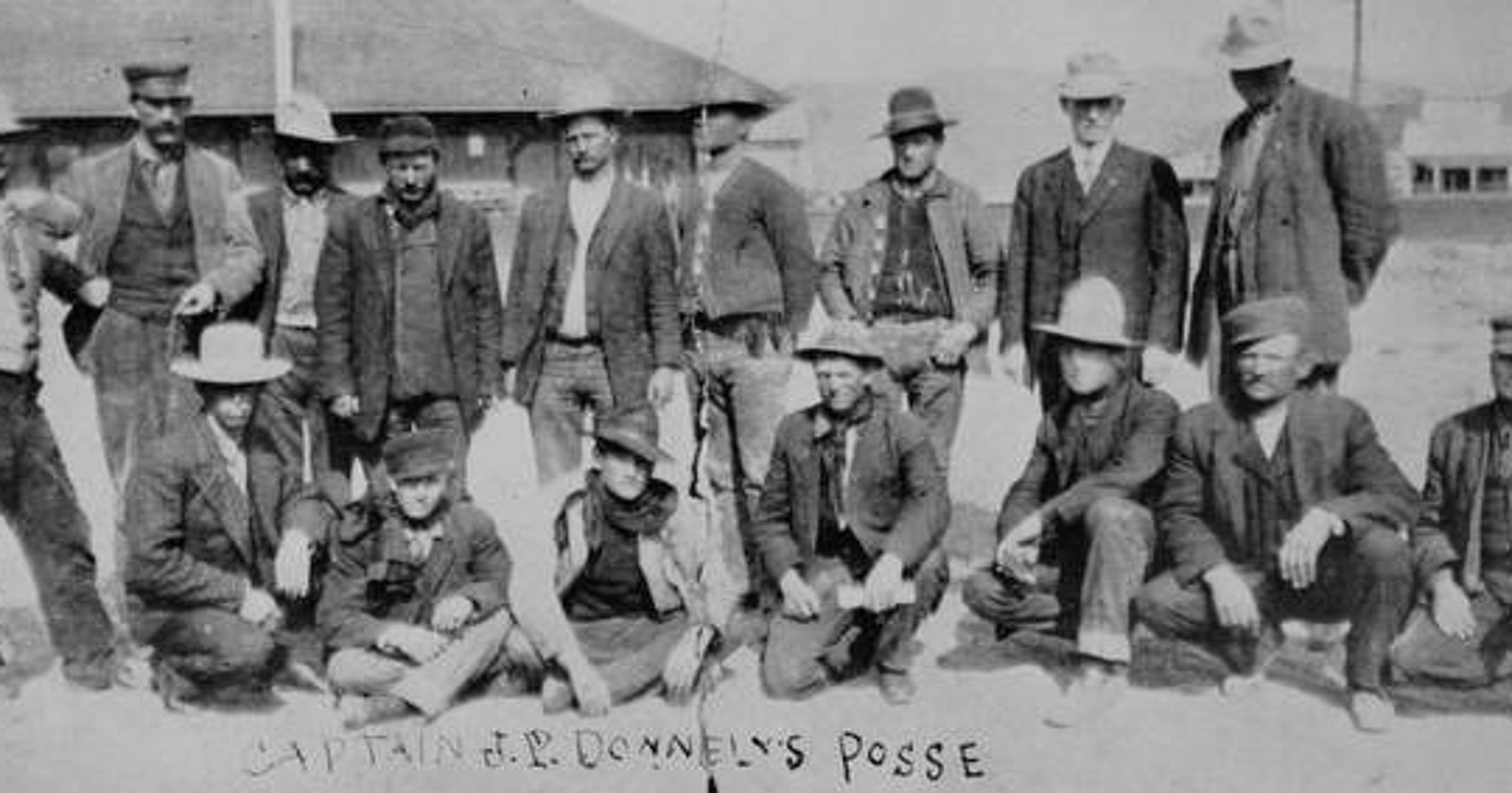 Shoshone Mike New Theories Emerge 100 Years After Last Massacre