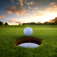 Results from the District 3 Golf Tournament