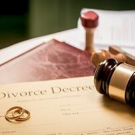 Lebanon County divorce decrees