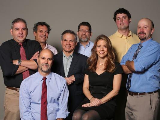lohud Watchdog Team