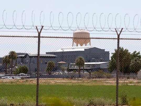 AP Arizona Execution Drugs_001