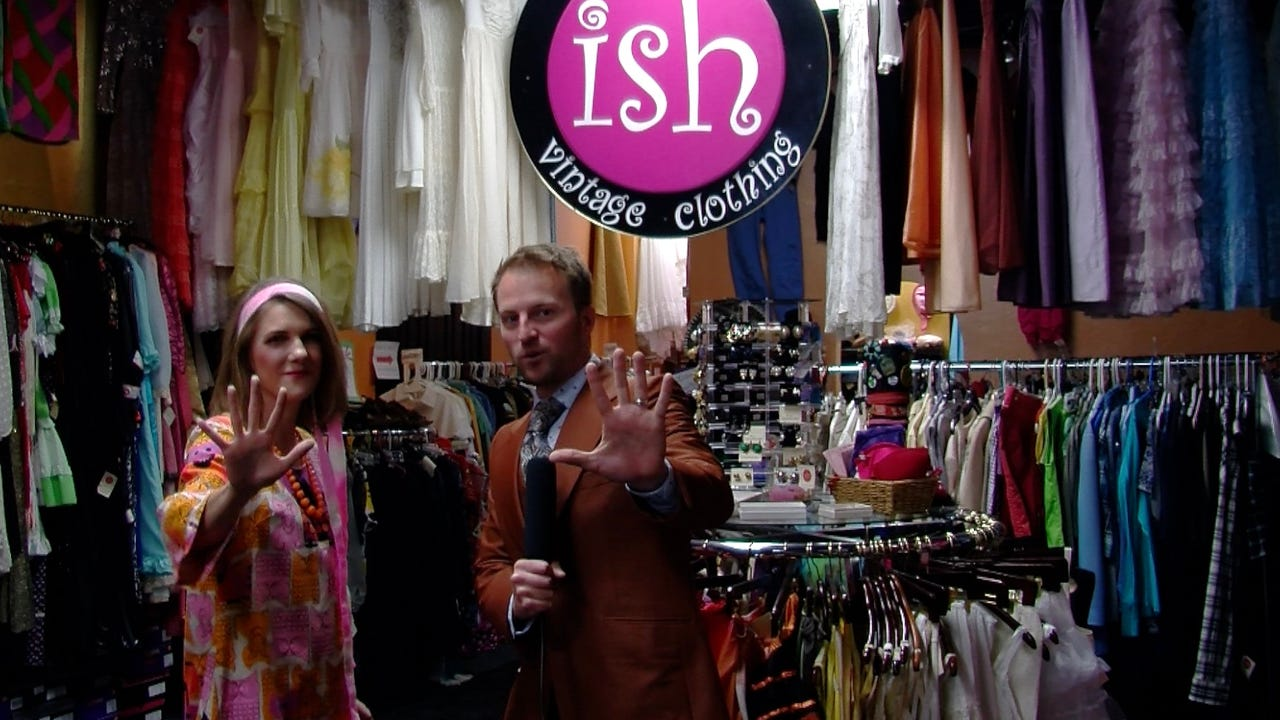 This week, Reporter Josh Farley dresses up in the most vintage of suits to update you on the construction of the Marvin Williams Center, some new traffic signals coming to Bremerton, and the possible sale of the eclectic Bremerton store ISH.