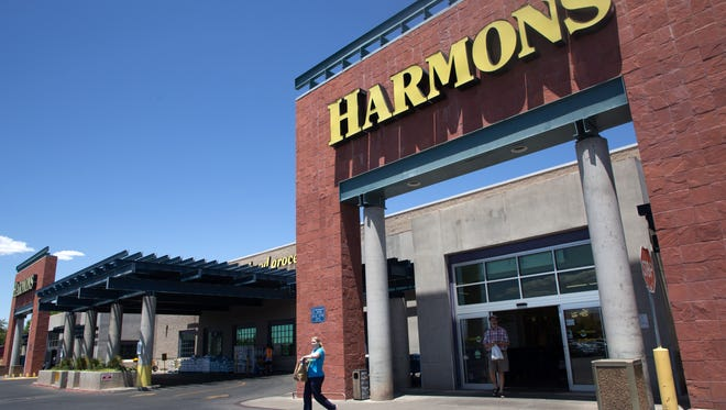 Harmons Grocery Store has partnered with the What Women Want Expo for its Oct. 24 and 25 show.