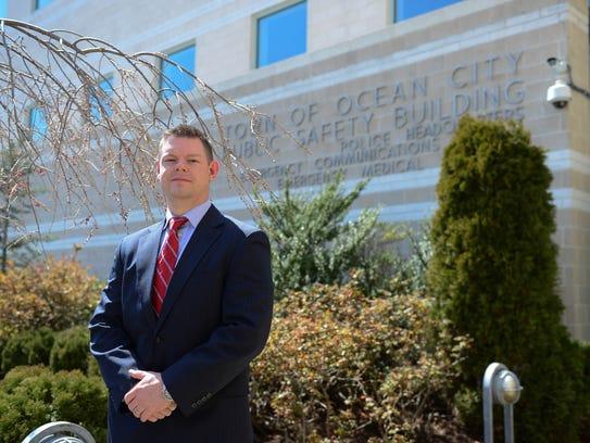 Sgt. Todd Speigle, helps investigates internet rental